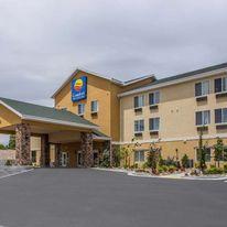 Comfort Inn & Suites, Vernal