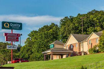 Quality Inn & Suites Big Stone Gap