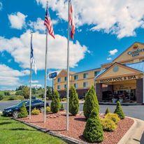 Comfort Inn - Hillsville