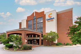Comfort Suites Near Potomac Mills
