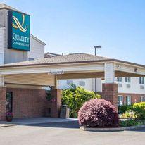 Quality Inn Longview