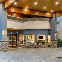 Comfort Inn & Suites Pacific - Auburn