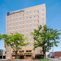 Comfort Hotel Maebashi