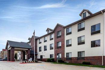 Quality Inn & Suites Emporia
