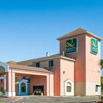 Quality Inn & Suites Lake Charles