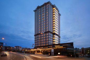 Hawthorn Suites by Wyndham Istanbul