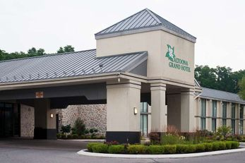 Altoona Grand Hotel & Conference Ctr