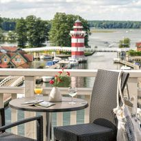Precise Resort Hafendorf Rheinsberg