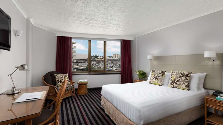 Rydges Southbank Townsville Room