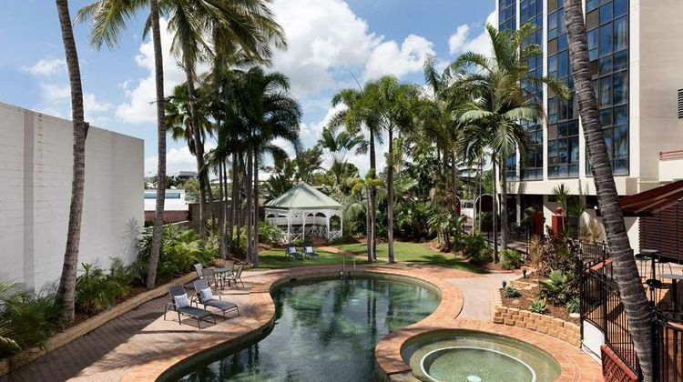 Rydges Southbank Townsville Pool
