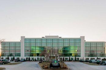 Embassy Suites by Hilton Lexington Green