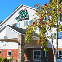 GuestHouse Inn and Suites Kelso