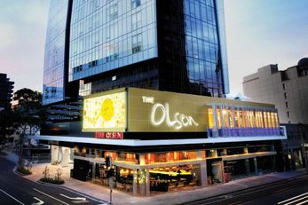 The Olsen- Art Series Hotel