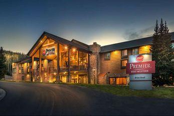 Best Western Premier Hotel & Spa