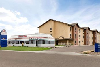 Baymont Inn & Suites Glendive