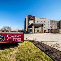 Comfort Suites Arlington North