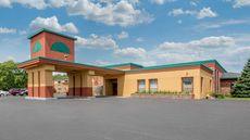 Econo Lodge Wisconsin Rapids