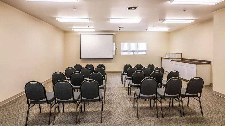 Quality Inn North Park Lodge Meeting