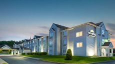 Microtel Inn/Stes by Wyndham Pittsburgh