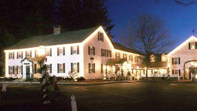Publick House Historic Inn