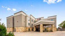 Best Western Plus Waller Hotel