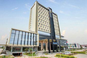 Wyndham Opi Hotel Palembang