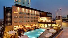 Devero Hotel-Spa BW Signature Collection