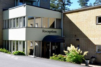 Malmkoping Hotel, Sure Hotel Coll by BW