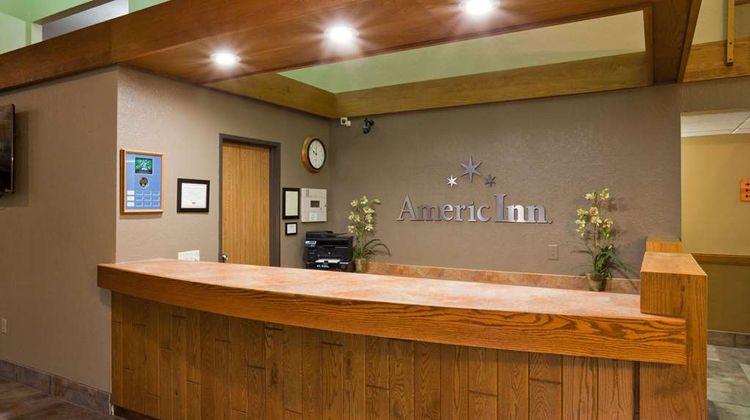 AmericInn by Wyndham Alexandria Lobby