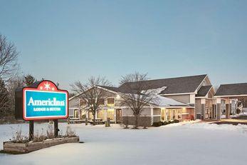 AmericInn Lodge/Suites Douglas Saugatuck