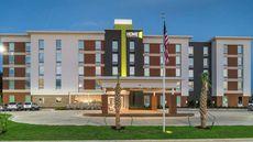 Home2 Suites by Hilton Jackson/Flowood