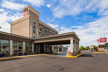 Columbia River Hotel