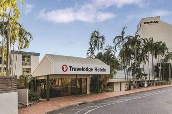 Travelodge Resort Darwin