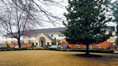 Extended Stay America Stes Memphis Apple