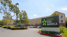 Extended Stay America Stes Los Angeles S