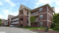 Extended Stay America Stes Richmond S Gl