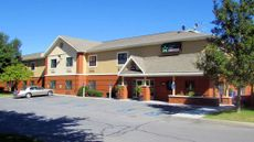 Extended Stay America Suites Albany Suny