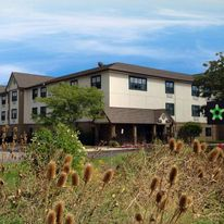 Extended Stay America Stes Chicago Rolli