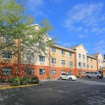 Extended Stay America Stes Tampa Usf Att