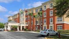 Extended Stay America Stes Orlando Conve