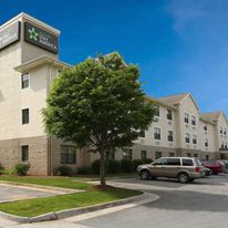 Extended Stay America Stes Lynchburg