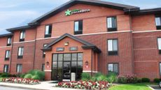 Extended Stay America Stes Pit Airport