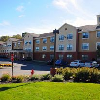 Extended Stay America Stes Mt Olive Budd