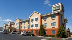 Extended Stay America Stes Castleton