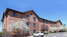 Extended Stay America Stes Madison Old S