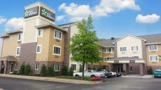 Extended Stay America Stes Memphis Mt Mo