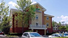 Extended Stay America Stes Memphis W Ger