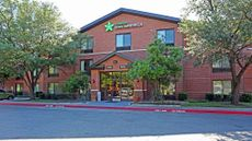 Extended Stay America Stes Austin Metro