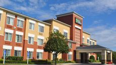 Extended Stay America Stes Shelton Fairf