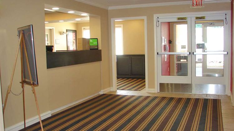 Extended Stay America Stes Shelton Fairf Lobby